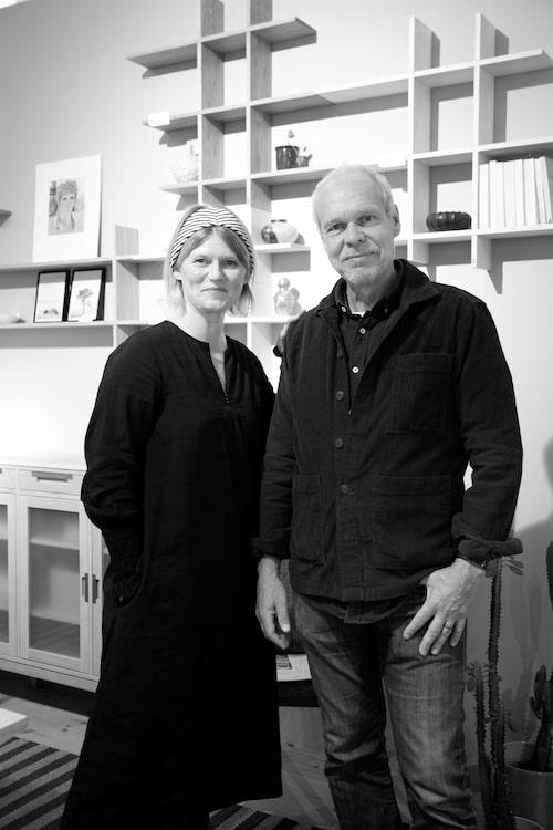 Emelie Nygren & Kristian Eriksson