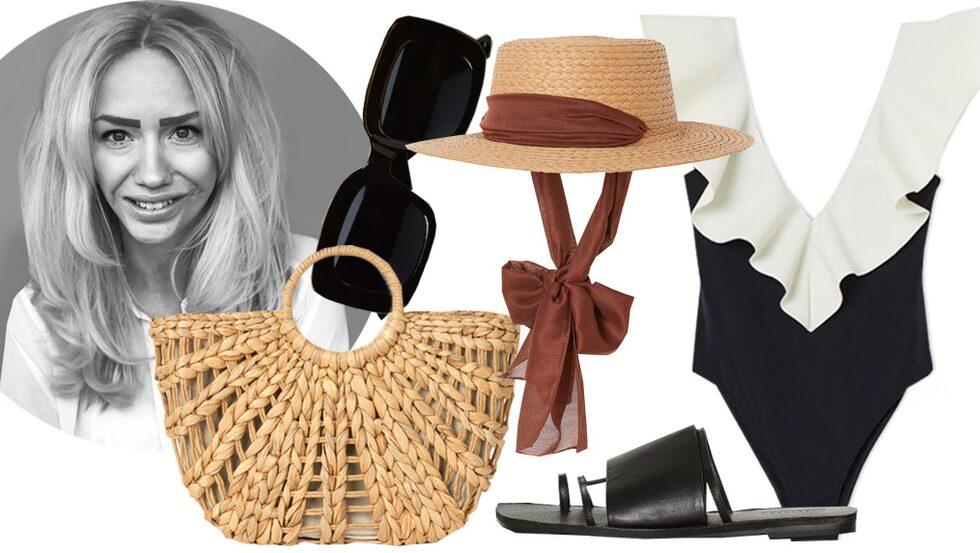 Strandkläder och strandplagg till budgetpris!