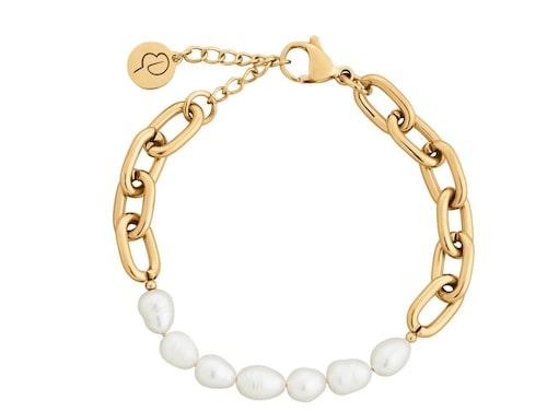 Armband med pärlor från Edblad.