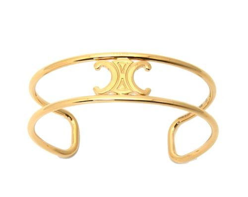 Logoarmband från Celine. Klicka på bilden och kom direkt till armbandet.
