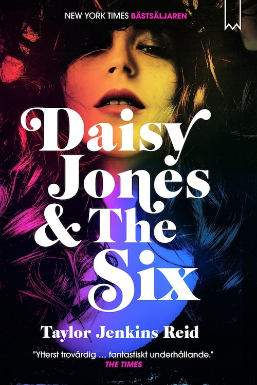 Daisy Jones & The Six.