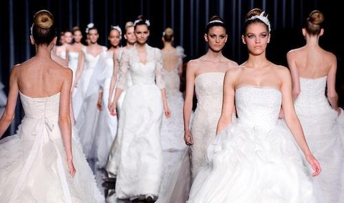 Vilken brudklänning slår ditt hjärta extra för?