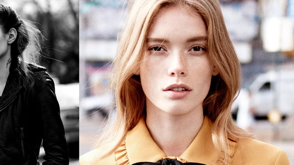 Top 10 Scandinavian Models right now