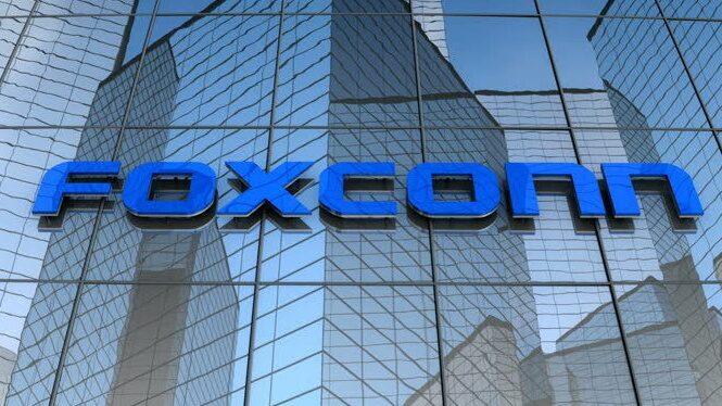 Foxconn redo att starta elbilstillverkningen