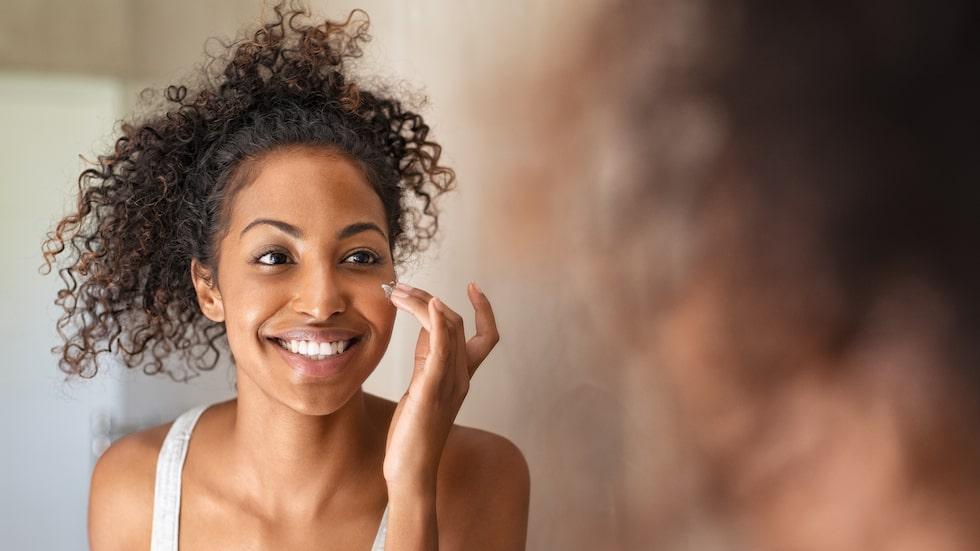 Rätt ordning på produkterna i din hudvårdsrutin.