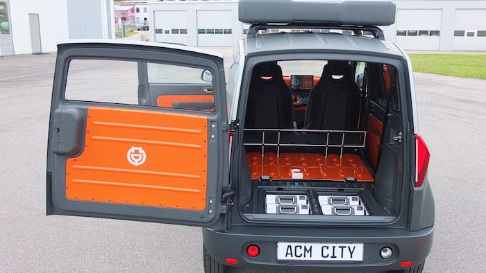 ACM City One 2023