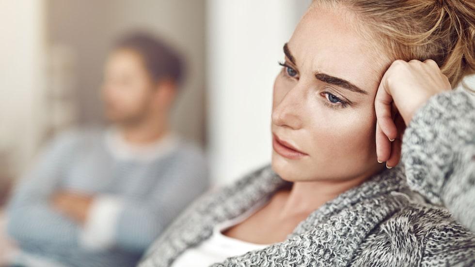 Går det att ändra varandra och nå fram med sina önskemål? Marja känner sig uppgiven då hennes man inte alls vill hjälpa till på det sätt som hon vill.