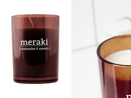 Dofljus från Meraki.