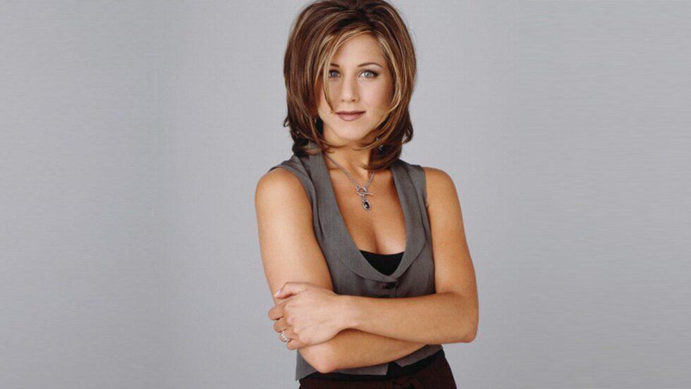 Jennifer Anistons frisyr The Rachel gjorde succé under 90-talet.
