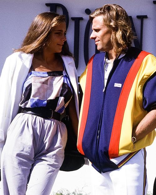 Inspireras av Jannikes sportiga stil till skidsemestern!