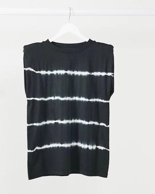 Batikfärgat linne från Asos.