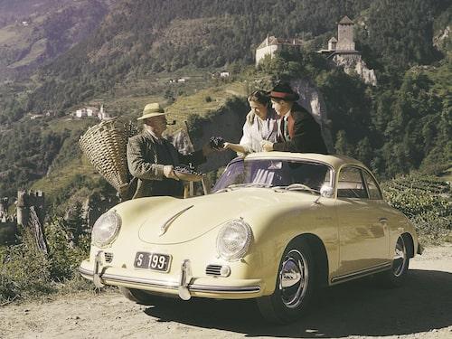 Porsche menar att bränslet ska fungera även i äldre modeller.