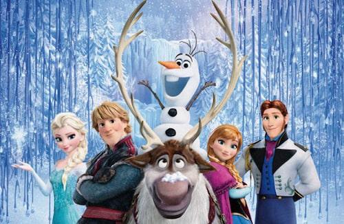 """Olof i """"Frost""""."""