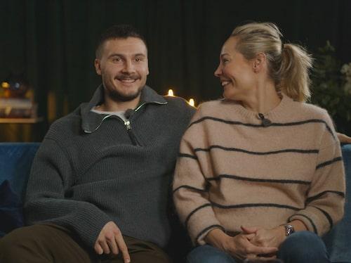 """Med serien """"Var fan är storken"""" hoppas Carina kunna hjälpa någon annan i samma sits att känna sig mindre ensam."""