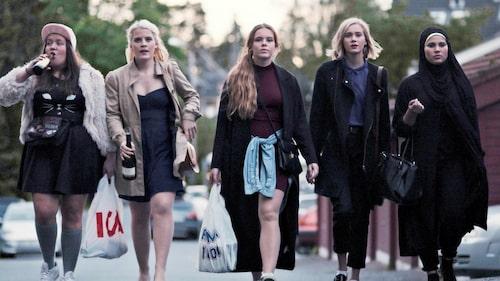 Ingen ungdomsserie representerar 2010-talet så bra som norska Skam.