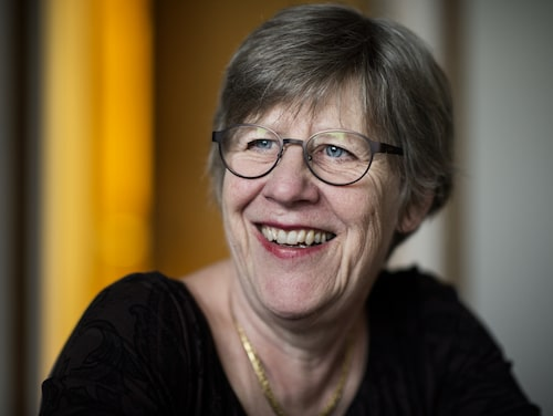 Agnes Wold slår hål på myter