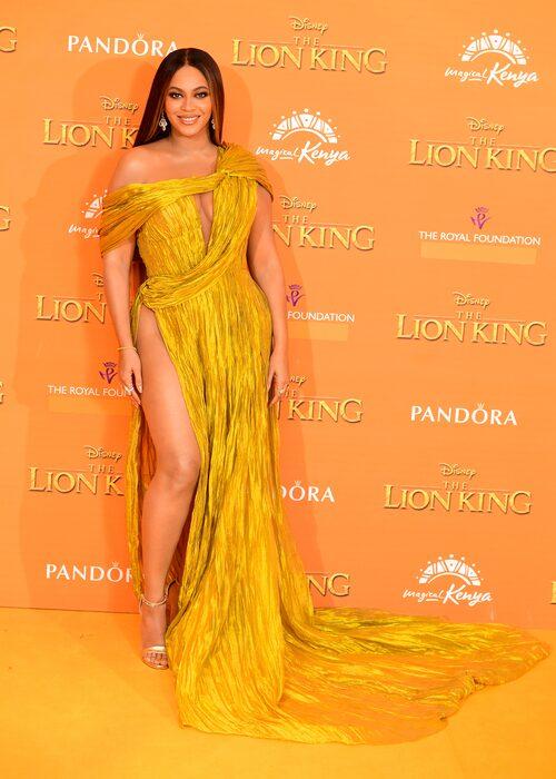 Beyoncé har klivit fram som en politisk röst under 10-talet.