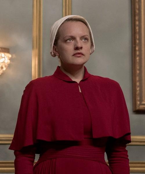Dystopiskt och politiskt - The handmaid's tale definerade 2010-talet.