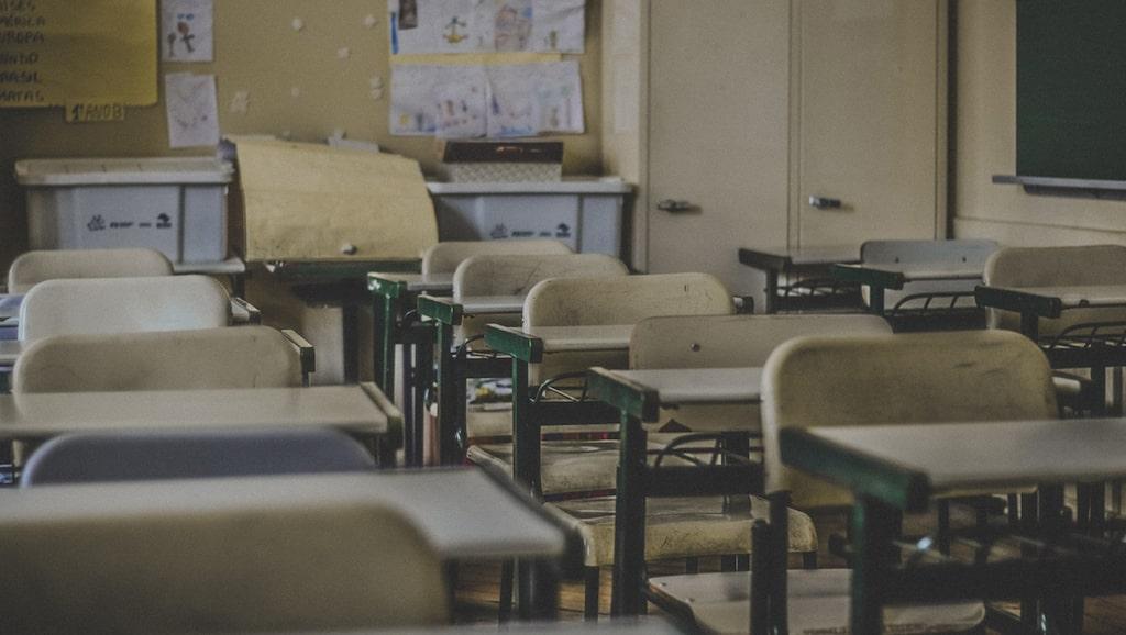 Kommer svenska skolor och förskolor att stängas på grund av corona-viruset?