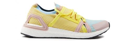 Färgglada löparskor från Adidas x Stella McCartney.