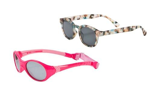 Solglasögon för de minsta coolingarna.