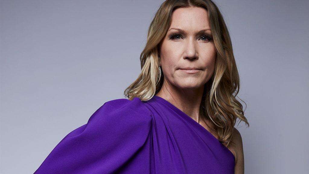 Jenny Alversjö, programledare för Nyhetsmorgon på TV4, skriver om vad hon har lärt sig efter sin stroke.