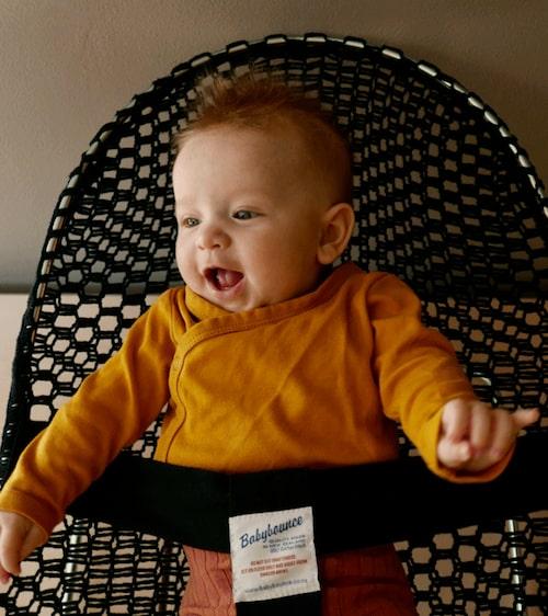 Babysitter från Beton.