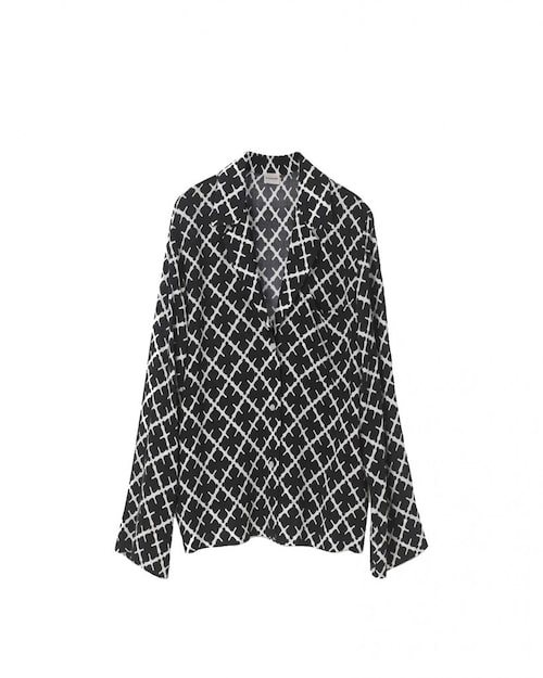 Lyxpyjamas från Malene Birger. Klicka på bilden och kom direkt till pyjamasen.