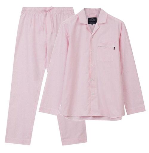 Pyjamas från Lexington. Klicka på bilden och kom direkt till pyjamasen.