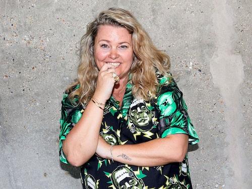 Ida Petersson, inköpschef på Browns, kan alla shoppingknepen i sitt London.