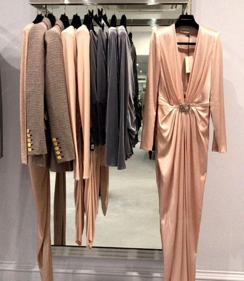 29 Lowndes är Fannies go-to-butik i London för glamour.