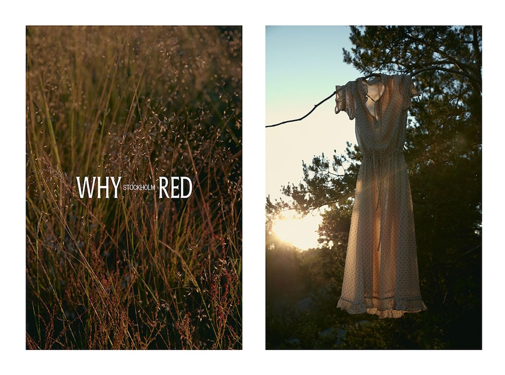 Whyred SS21.
