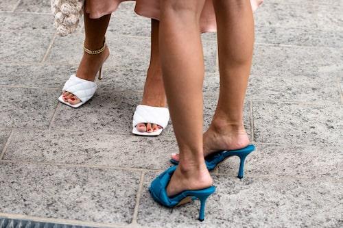 Gör pedikyr hemma och få fina fötter!