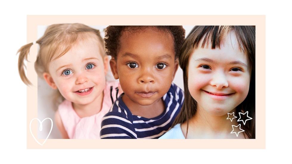 Ett barn är ett barn med alla sina egensinniga, knasiga, kärleksfulla, bångstyriga, omtänksamma, tokjobbiga, busiga och fullkomligt ljuvliga sidor som ett barn har. Och det är inte så himla konstigt.