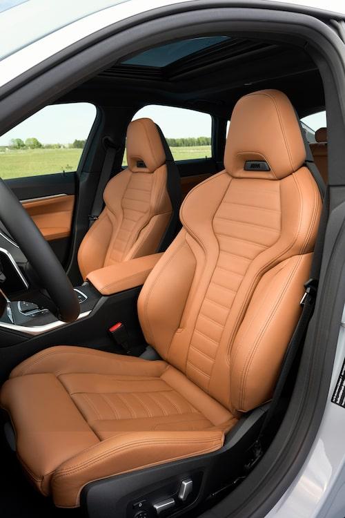 BMW 430i Gran Coupé