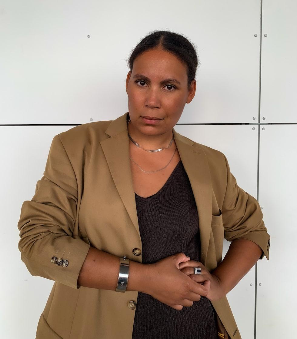 Monika Kichau, ny bloggare på Damernas Värld.