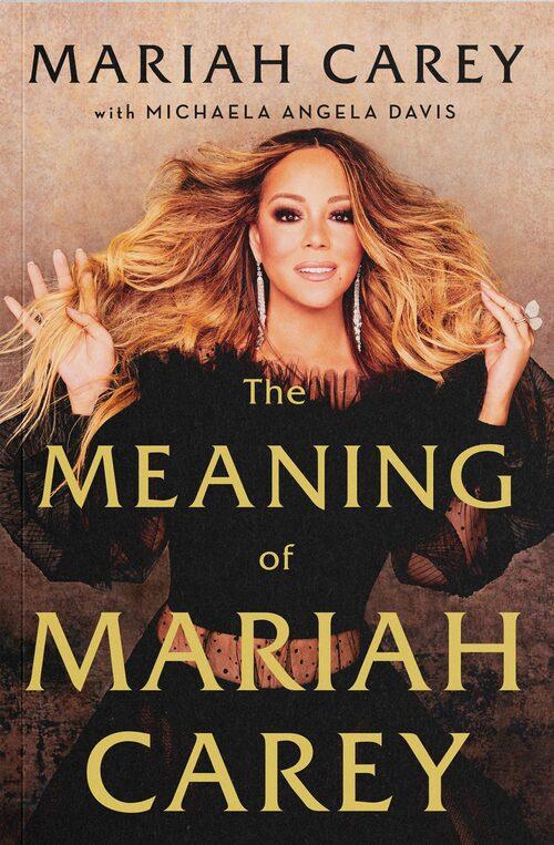 Mariah Careys självbiografi är ett perfekt val som julklapp till alla som gillar kändisar.