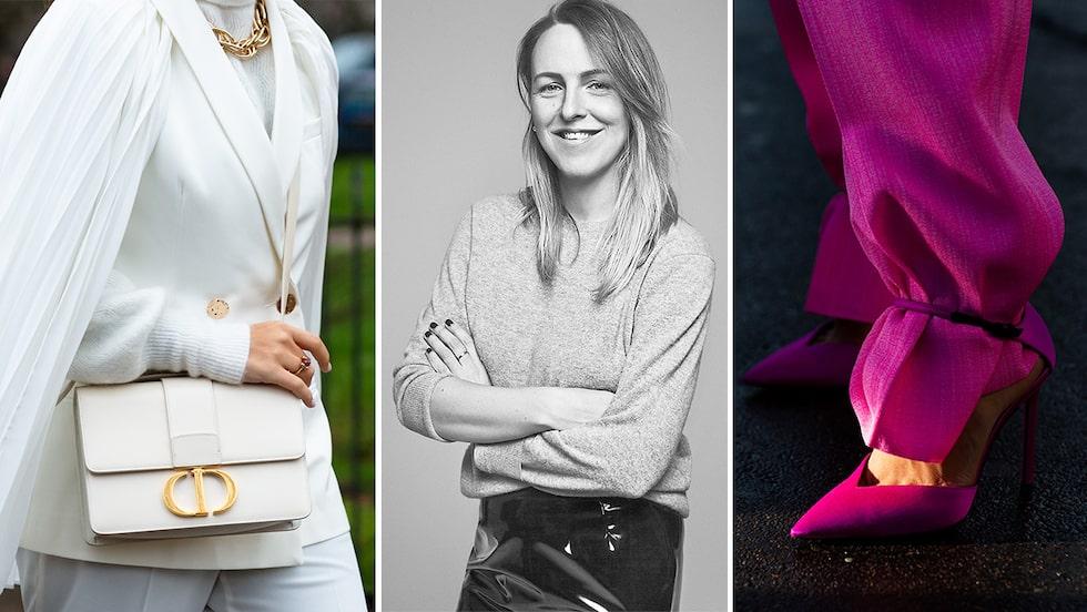 Säkra stilsommaren med chefredaktör Jonna Berghs stylingknep.