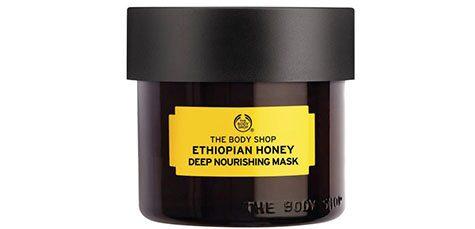 Ethiopian honey deep nourishing mask, The body shop. Klicka på bilden och kom direkt till produkten.