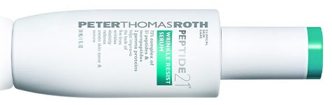 Peptide 21 wrinkle resist serum, Peter thomas roth. Klicka på bilden och kom direkt till produkten.