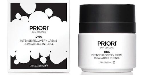 Dna intense recovery cream, Priori. Klicka på bilden och kom direkt till produkten.