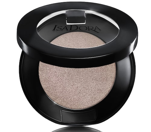 Recension och omdöme på Perfect eyes single eyeshadow 26 cashmere, Isadora.