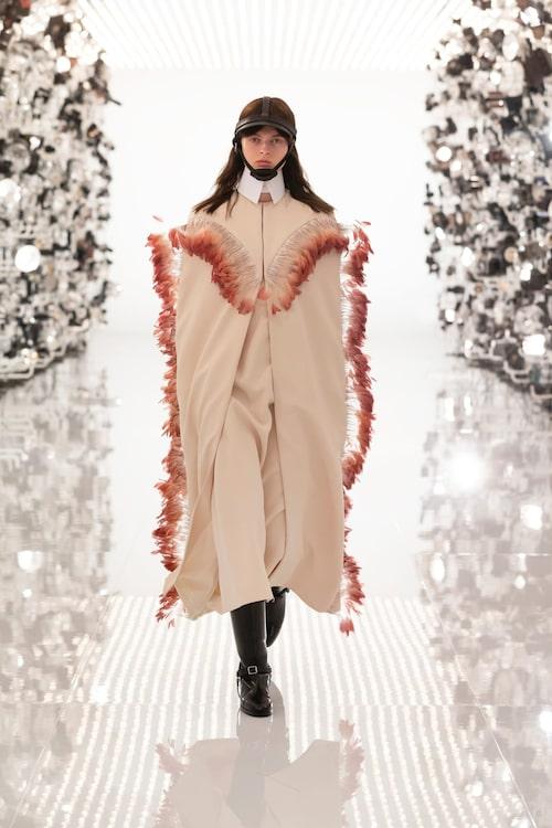 Gucci höstkollektion 2021: Aria.