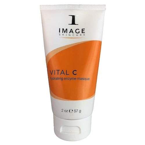 Vital C hydrating enzyme masque – en favorit hos Carolina.
