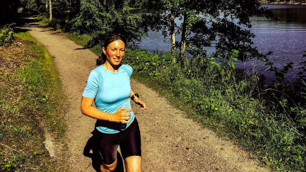 En ny jättetrend är att springa en liten stund varje dag.