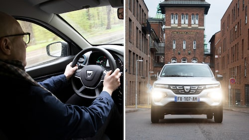 Teknikens Världs Peter Klemensberger befann sig tidigare i år i Danmarks huvudstad där han körde Dacia Spring. Hur det gick till kan du läsa om du klickar på bilden.
