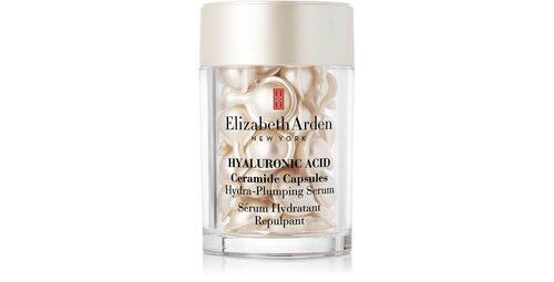 Ceramide hyaluronic acid capsules från Elizabeth Arden.