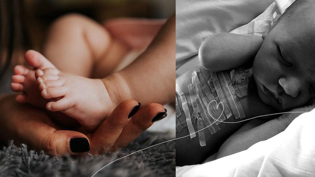 Alla barnhjärtans dag uppmärksammas den 14 februari.