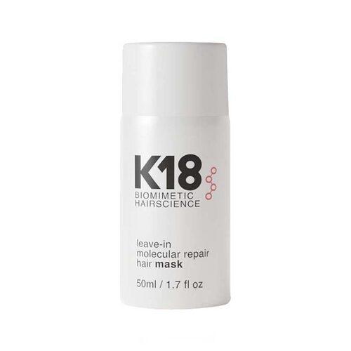 Leave In Molecular Repair Mask från K18.