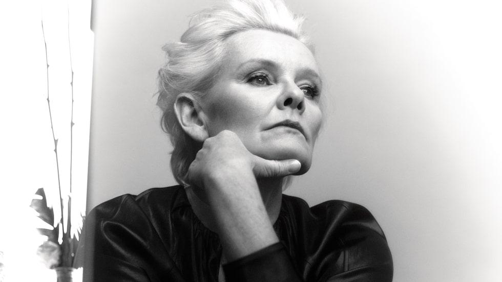 Eva Dahlgren släpper nya albumet Evalution den 28 augusti.